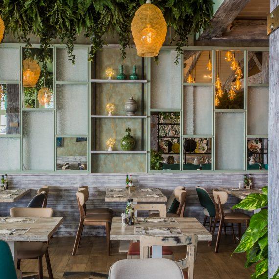 crearte interiors restaurante comercial vilanova i la geltru