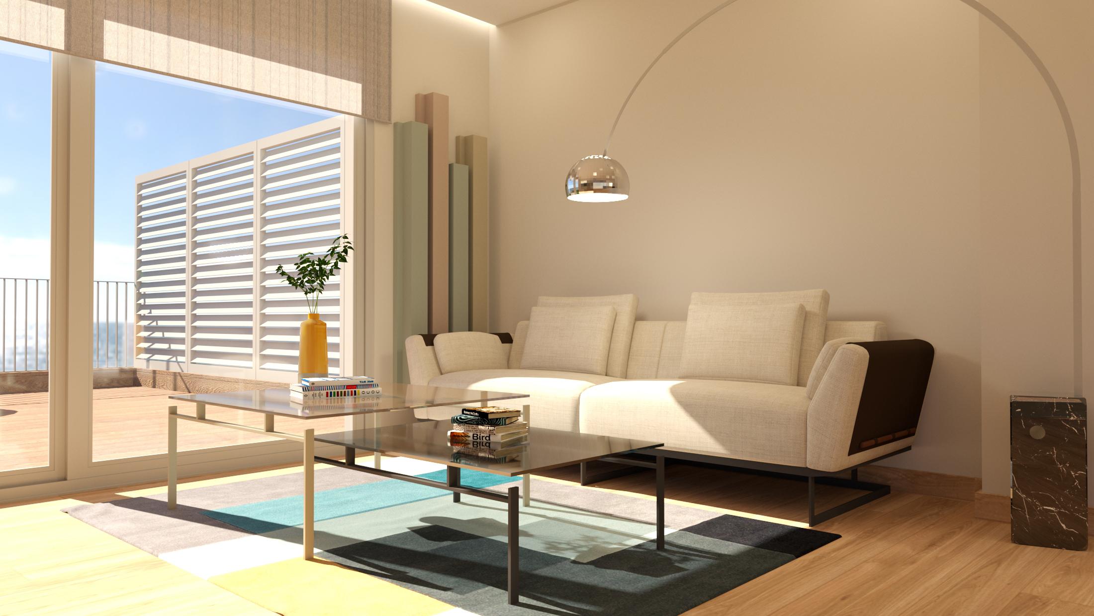 sofa diseño sitges