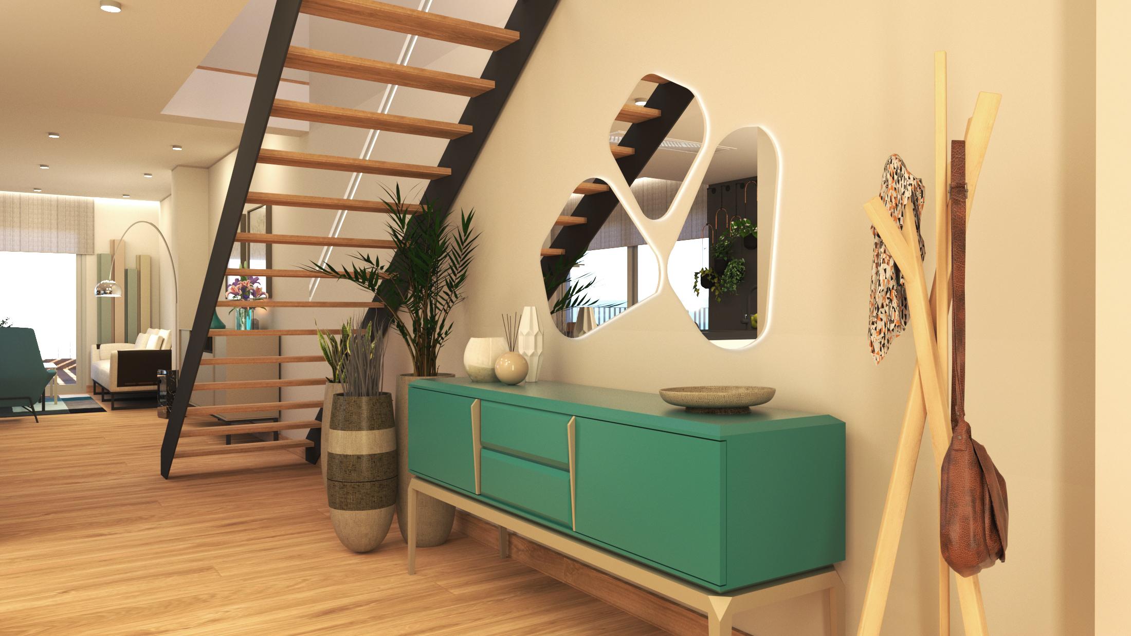 interior design sitges